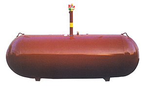 Below Ground Tank Rentals